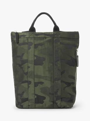 KIN Sette Tote Backpack, Camo