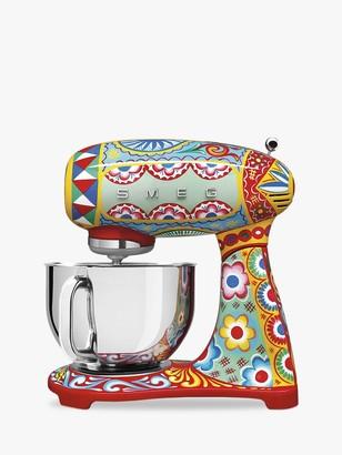 Smeg SMF03DG Dolce & Gabbana Stand Mixer