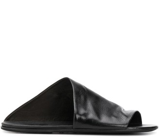 Marsèll Open-Toe Slip On Sandals
