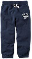 Carter's Fleece Pants, Little Boys (5-7)