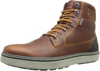Geox U Mattias B Amphibiox C0013 Men's Chelsea Boots Brown (Brown) 7 UK (41 EU)