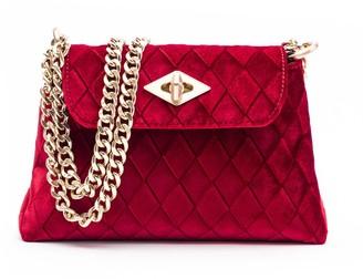 Ballantyne Leather Bag