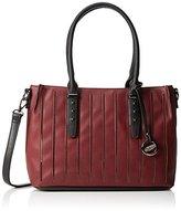 Gabor Women's MAIKE Top-Handle Bag Grey
