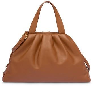 Miu Miu Relaxed Tote Bag