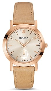 Bulova Modern Watch, 32mm