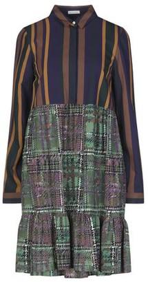 Robert Friedman Short dress