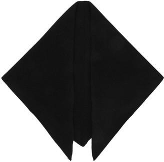 Bea Yuk Mui Cashmere In Love triangle scarf