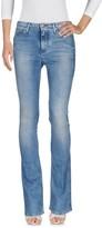 Calvin Klein Jeans Denim pants - Item 42636663