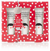 M&S Collection Up To Snow Good Hand Cream Trio