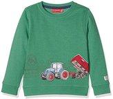 Salt&Pepper SALT AND PEPPER Boy's Sweat Farm Work Traktor Sweatshirt