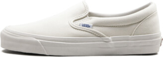 Vans OG Classic Slip-On LX Shoes - 3.5