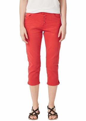 S'Oliver Women's 14.904.72.2333 Skinny Jeans