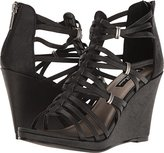 Michael Antonio Women's Answer Wedge Sandal