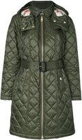 Burberry Trench trapuntato Baughton jacket
