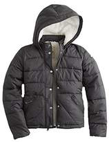 Hollister Women's Sherpa Lined Jacket Outerwear