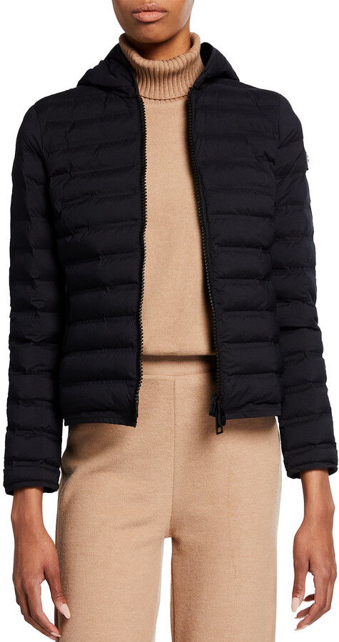 Thumbnail for your product : Peuterey Napo Water-Repellant Quilted Jacket