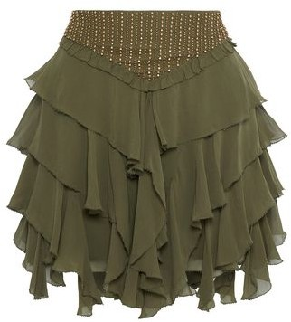Love Sam Mini skirt
