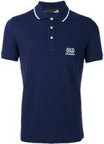 Love Moschino classic polo shirt