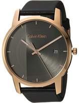 Calvin Klein City Watch - K2G2G6C3 Watches