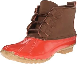 Chooka Women's Fashion Duck Boot