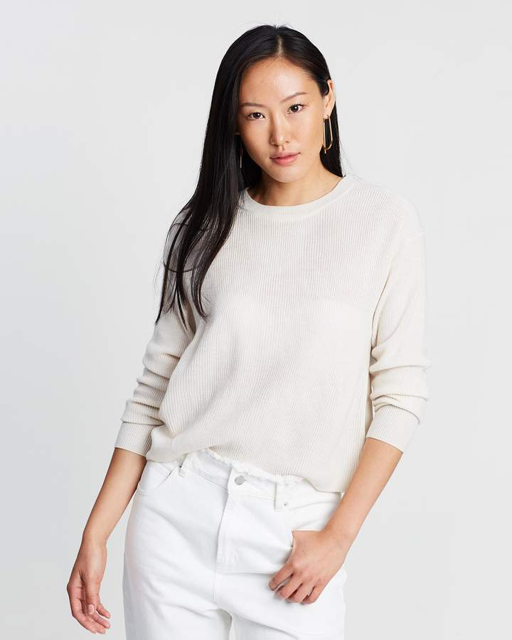 Mng Fisher Sweater