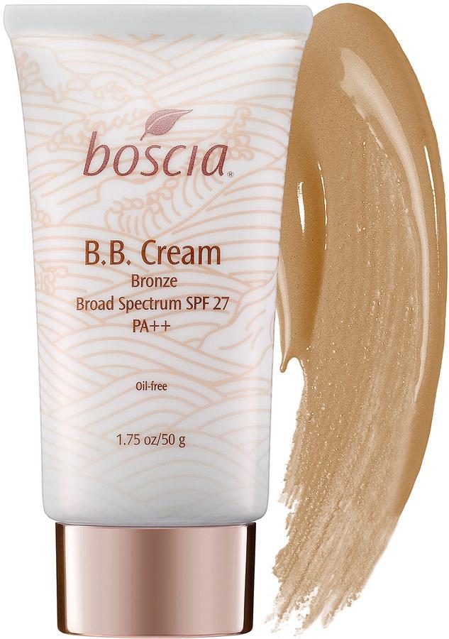 Boscia B.B. Cream Bronze Broad Spectrum SPF 27 PA++