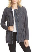 Free People Women's 'Not Your Brother's' Utility Jacket