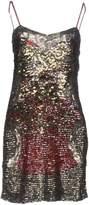 Patrizia Pepe Short dresses - Item 34759629