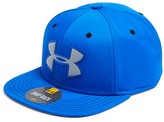 Under Armour Boys' Huddle 2.0 Cap