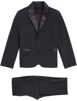 Emporio Armani Kids Tuxedo Suit