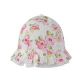 Emile et Rose Emile et RoseBaby Girls Floral Kallista Sun Hat