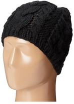 San Diego Hat Company Cable Stitch Knit Beanie