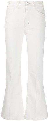 Citizens of Humanity High Rise Flared Jeans