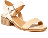 Lucky Brand Toni Block Heel Sandal