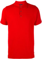 Kiton classic polo shirt - men - Cotton - XL