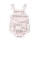 Country Road Bow Shoulder Bodysuit