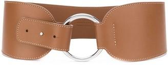 Erika Cavallini Ring Belt