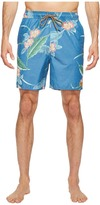 Brixton Havana Trunks Men's Swimwear