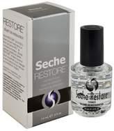 Seche Lot 2 Restore Vite Top Coat Restoration Nail Polish Salon Treatment by