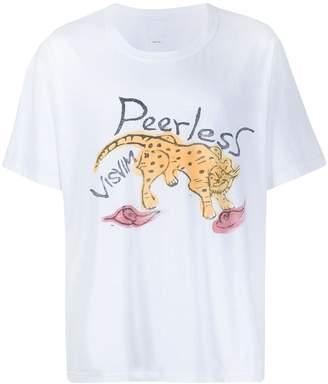 Visvim Peerless Jumbo T-shirt