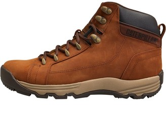 Caterpillar Mens Supersede Hiker Sundance