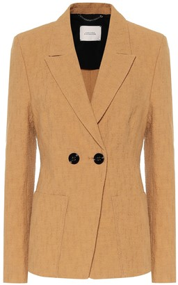 Schumacher Dorothee Touch of Summer cotton blazer