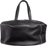 Balenciaga Air Hobo extra-large leather tote