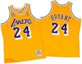 Mitchell & Ness Kobe Bryant Los Angeles Lakers NBA Men's 2007 Authentic Jersey