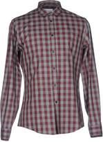 Dondup Shirts - Item 38635025