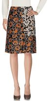 Cividini Knee length skirt