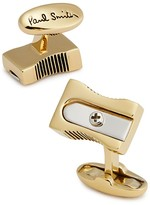 Paul Smith Sharpener Cufflinks