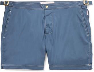 Orlebar Brown Goldfinger Mid-Length Swim Shorts