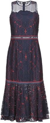 Jonathan Simkhai 3/4 length dresses