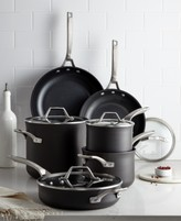 Calphalon Signature Nonstick 10 Piece Cookware Set